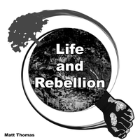 Life and Rebellion cvr pg art by Computer-Turret