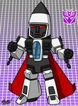 Heads Up 135 - SD Ramjet by SeanRM