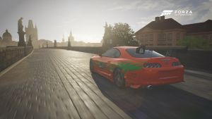 See You Again at Forza 6 by NissanGTRFan