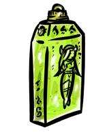 Sample Potion 5 for Sean K by WhoDrewThis