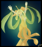 Nymph of Magix by TheBaroness07