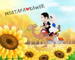 Mostafa by NODY4DESIGN