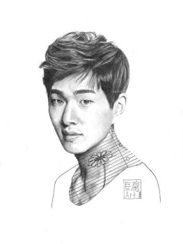 Summer Love (Onew) by dubuart