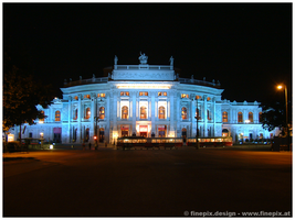 national theatre - austria by finepix-at