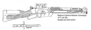 Metford Carbine by t-subgenius