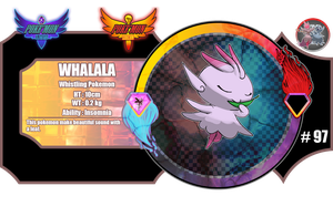 #97: Whalala by El-Dark-Core