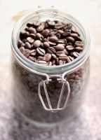 coffeebeans. by mefotografie