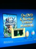 OMG ROTG ON BLU RAY! by WinterMoon95