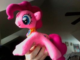 PInky Beany Prototype #3 by SirDragonLance