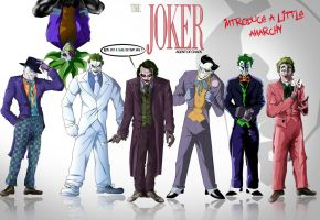 Clowns 2: Agent of chaos by Maggotx9