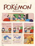 Pokemon Awkward: Flipping Finals by DarkKenjie