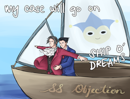 SS Objection by aire73