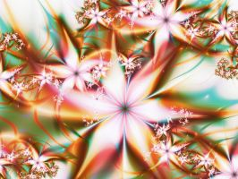 Flower Power by Linuron