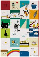 picturebooks lunch by mutsumis