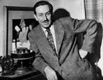 Walt-Disney The Man/Animator Prophet by ArchAngel35978