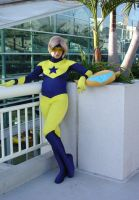 Booster Gold 2 by Demyrie