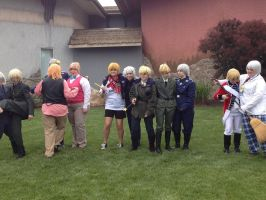 England and Prussia by Akatsuki-Leader2012