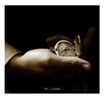 Time is Everything by Dakann