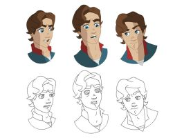 Roy Expressions by SourabhUpalekar