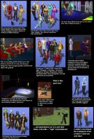 Sims 2 funny moments 2 by Zucca-Xerfantes