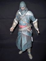 Ezio Auditore (Revelations) paper model by Sanek94ccol