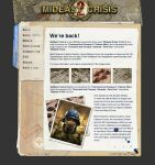 Mideast Crisis 2 by pixelbudah
