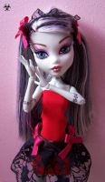 red lolita2 by Mirania666