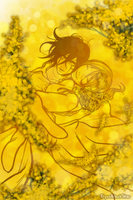 *^Sundrops^* by ElyonBlackStar