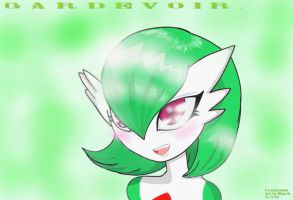OMG TEH PRETTY GARDEVOIR TREND by radioactive-pudding