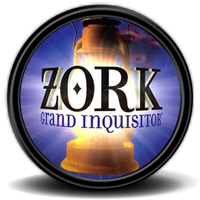 Zork: Grand Inquisitor Icon by Ace0fH3arts