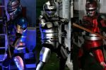Space Sheriff Gavan, Sharivan and Shaider Cosplay by ShininGSharivaN