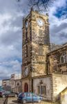 St Hilda's Church by DaveGlamour
