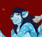 Claiming What's Mine -Cropped- by Agito-Savra
