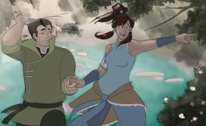 Borra Week: Day Off by JamFlavored