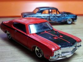 Buick GSX by happymouse666