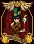 Mad as a Hatter by Tsaritza-Mika