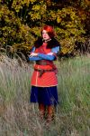 The Witcher 3: Cerys an Craite II by Knightess-Rouge