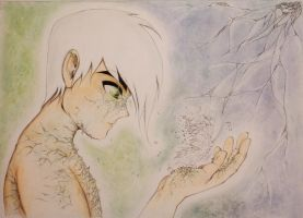 DP: Shatter Me by Inuko-sama