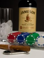 Poker 3 by benyoung