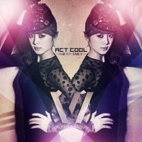 Wonder Girls - Lim - Act Cool by Cre4t1v31