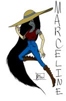 Marceline by cat-gray-and-me78