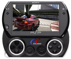 GT5 PSP by Squall-Darkheart