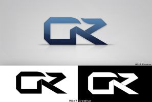 G.K Designs Logo by daWIIZ