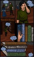 The Realm of Kaerwyn Issue 8 Page 42 by JakkalWolf