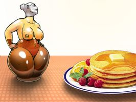 Thick Syrup by biz20