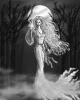Banshee by AndrewDeFelice