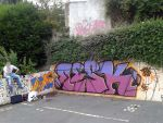 Tesk at Rennes by dadouX