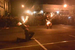 Ignite the Night Fire/Food Fest,Rapid Flame Spin2 by Miss-Tbones