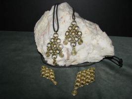 Pendants of protection by tk8247