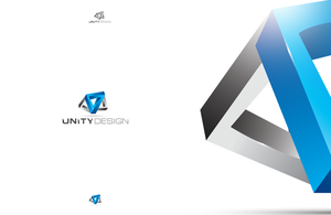 UnityDesign Logo by NETRUMgFx